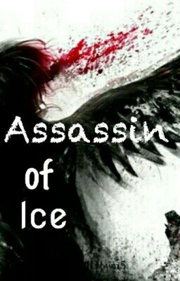 Percy Jackson, Assassin of Ice - Amber Killingson - Wattpad