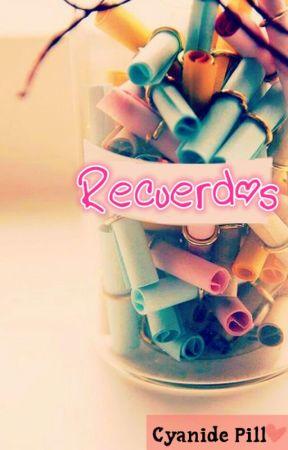 Recuerdos by CyanidePill