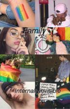 Family  by InternallyInvisible