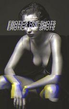 Erotica One Shots [18+] by RastaGrandpa