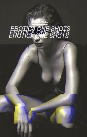 Erotica One Shots by RastaGrandpa