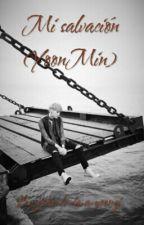 Mi salvación (yoonmin) by jimin-le-da-a-yoongi