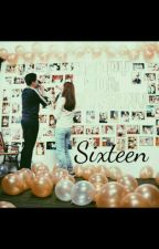 Sixteen by maichardjiey