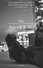 The Art Of Falling Apart by angels-bae