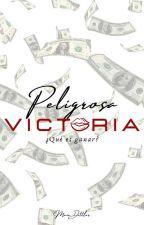 Peligrosa Victoria by 3DarkAngel3