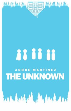 The Unknown by AndreMartinez99
