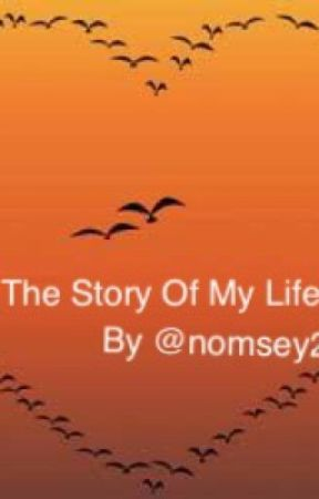 The Story Of My Life by nomsey21