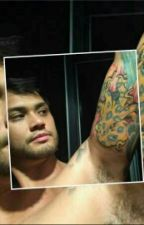 BILLY CRAWFORD SEX STORY by Hashtag_Libog