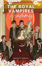 The Royal Demons Academy [7 Prince] by VampMia_Boss