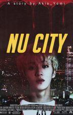 Nu City [NCT DREAM] by Akio_Yomi