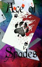 Ace of spades (W.W.C)  by Pride_Eye