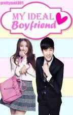 My Ideal Boyfriend (Editing..) by prettymeXD01