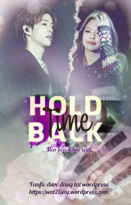 Hold back time → MarkJen