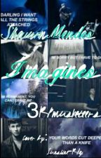 Shawn Mendes Imagines by 3RPmusketeers