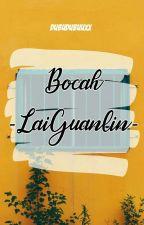 Bocah +LaiGuanlin by dubudubuuxx