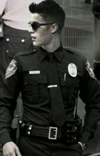 Officer Mccann by AlexaBieber07