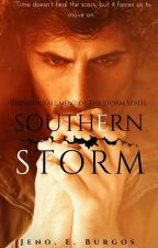 Southern Storm by SamuelStormbringer