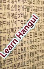 Hangul by 0pooh0