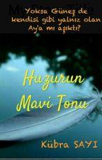 Huzurun Mavi Tonu by KbraSayi