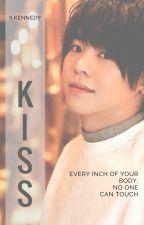 Kiss (SF) Yuya x Daiki by skennedys