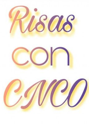 Risas con CNCO by itzxlo