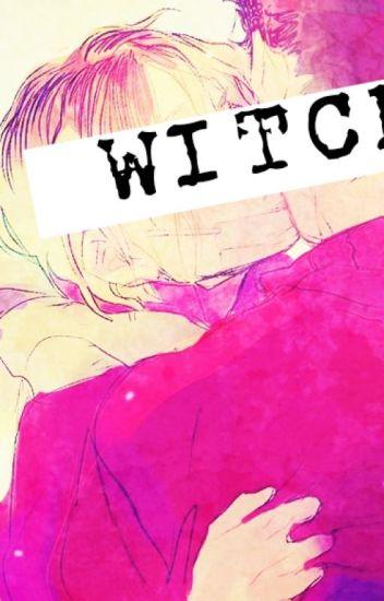 Witch ! ~Fem!KenmaXReaderXKuroo~