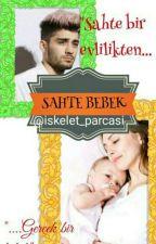 Sahte  Bebek by iskeletparcasi