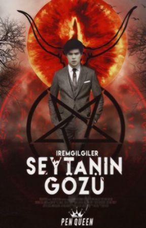 ŞEYTANIN GÖZÜ Wattys2017 by IremGilgiler