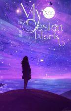 My Design Work - Xán by -LanceJaLef