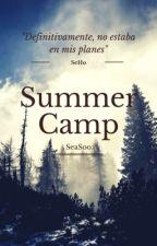 Summer Camp [SeHo] by SeaSoo