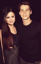selena gomez And Dylan O'brien Instagram by Allison_Gilbert123