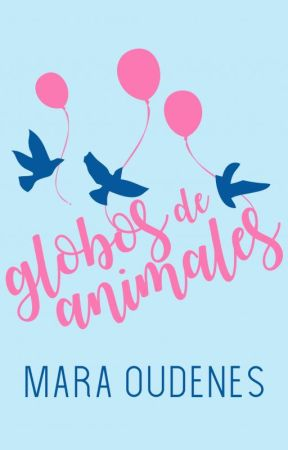 Globos de Animales by moudenes