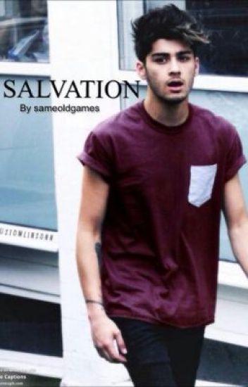 Salvation [Zayn Malik AU]