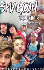 Magcon & Musers groupchat by MagconGroupchat