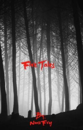 Fire Tales  by FrogWorks