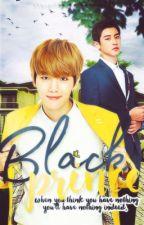Black Prince [Chanbaek/Baekyeol] by exoextra