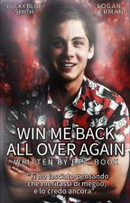 Win Me Back All Over Again by Bea_Book