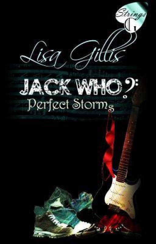 Jack Who? by LisaGillisBooks