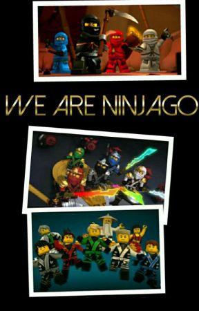 Ninjago Zodiacs :D  by masterofF1re