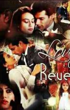 Love Or Revenge by RanjaniJoshi08