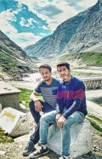 journey to lahul and spiti by luckythakur23