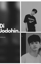 Di jodohin.. +Ong Seungwoo ✓ by illegalseaweed