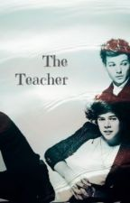 The Teacher (Larry Stylinson) by SheWhoImagines