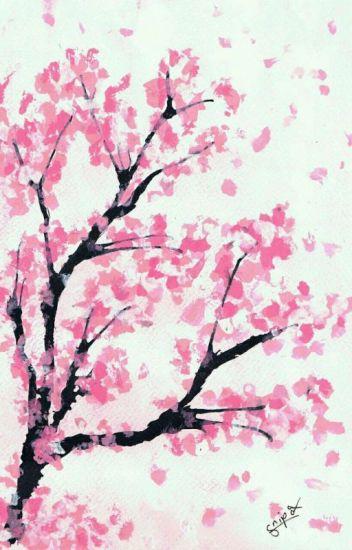 Sakura Tree (Jacksepticeye x Main Character) [ON HOLD]