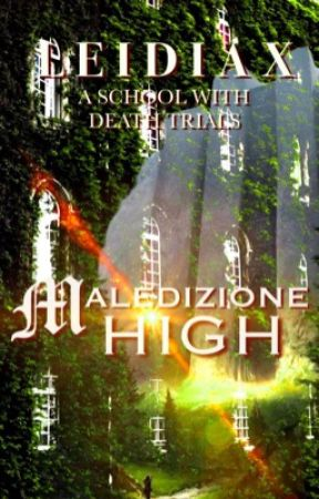 Maledizione High  by AnakNiMangThomas