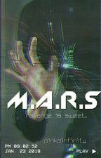 M.A.R.S by Pinkainfinity