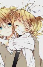 (Kagamine Len x Rin,Rin x Len) Anh chỉ yêu mỗi mình em!(Full) by Liliana1811