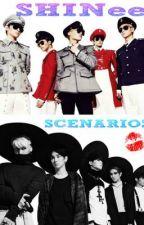 SHINee Scenarios♡ by LoveGoesAround