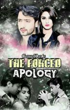 Devakshi FF - The Forced Apology (Dark) by GayuKul
