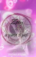 Zoey - In punta di piedi by Gioys80
